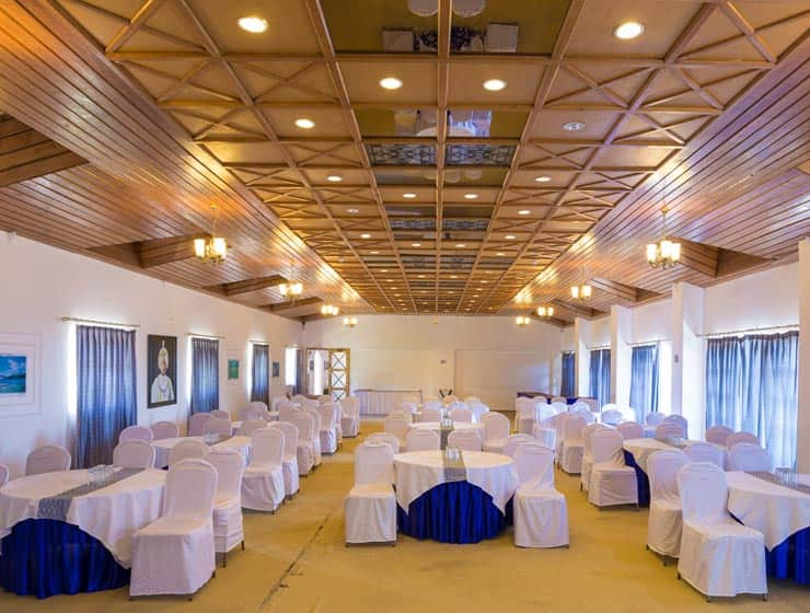 Toshali Royal View Conference Hall