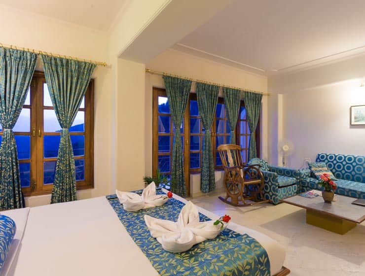 Royal Double Room