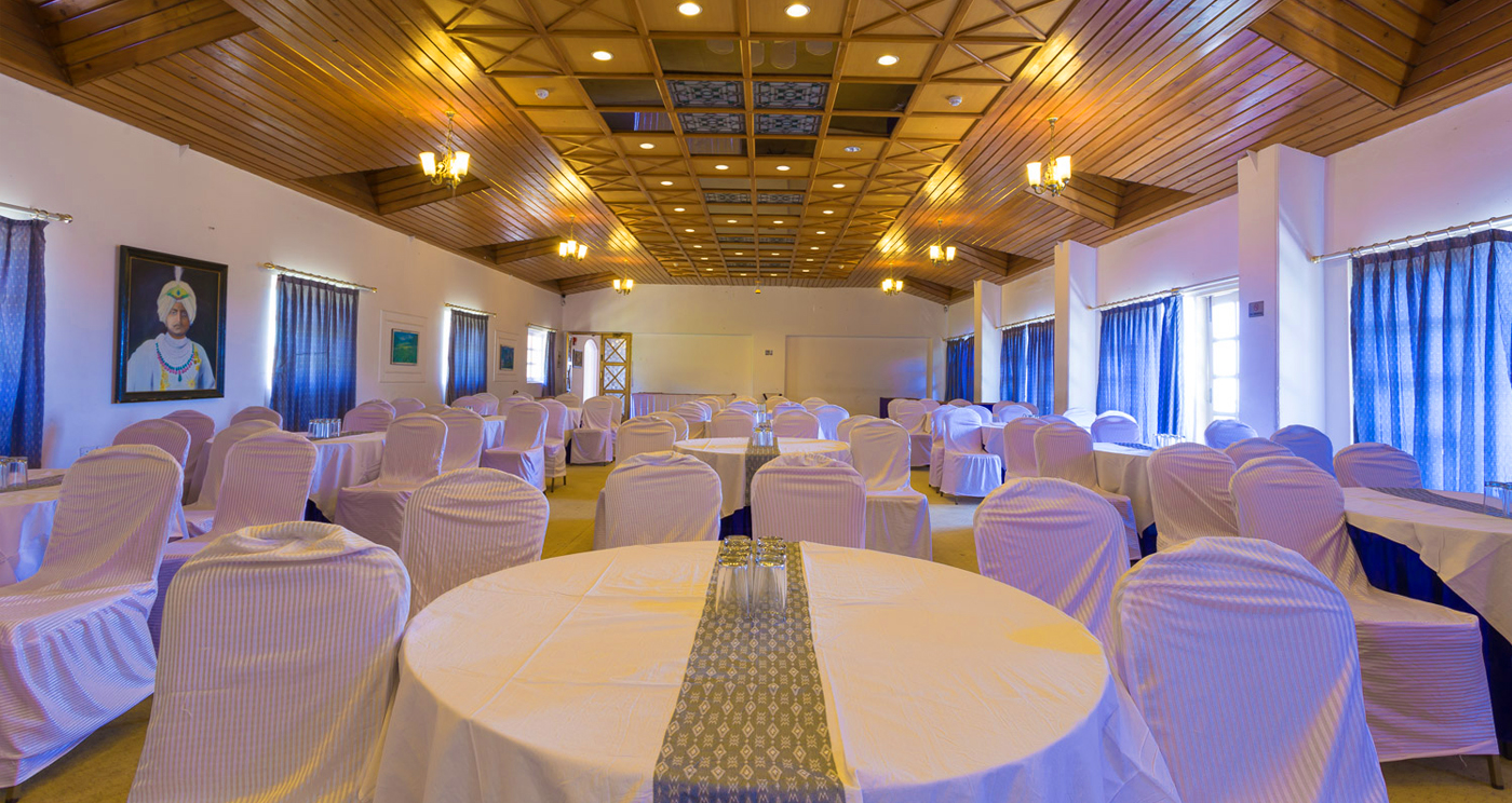 Conferences and events in Shimla