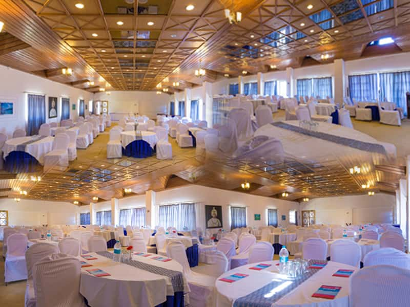 Conference Hall at Toshali Royal View Resort