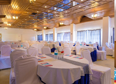 Toshali Royal View Conference Hall