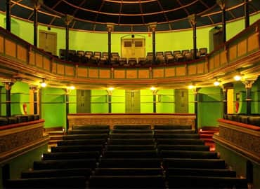 The Gaiety Theater