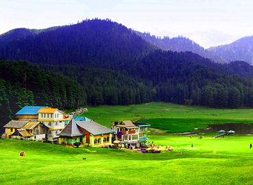 Explore Kangra Valley Tour