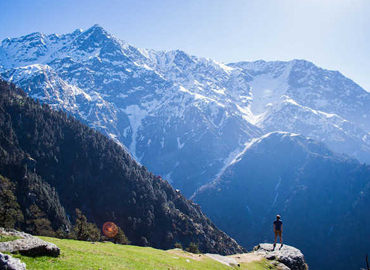 Dhauladhar Mountains Tour Package