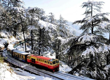 Himalayan Queen Shimla Package